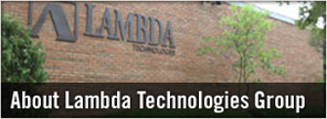 About Lambda Technologies Group