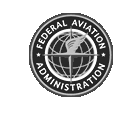 federal aviation logo