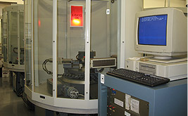 phase analysis image